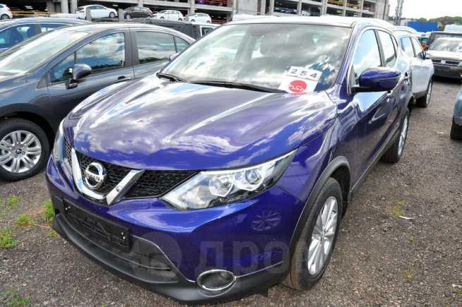 Nissan Qashqai, 2018 год, 1 477 000 руб.