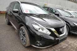 Архангельск Nissan Murano 2018