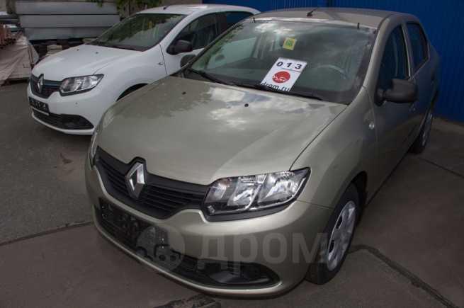 Renault Logan, 2018 год, 548 990 руб.