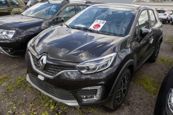Renault Kaptur, 2018 год, 1 290 980 руб.