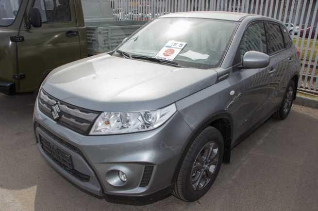 Suzuki Vitara, 2018 год, 1 459 950 руб.