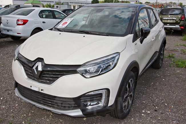 Renault Kaptur, 2018 год, 1 202 980 руб.