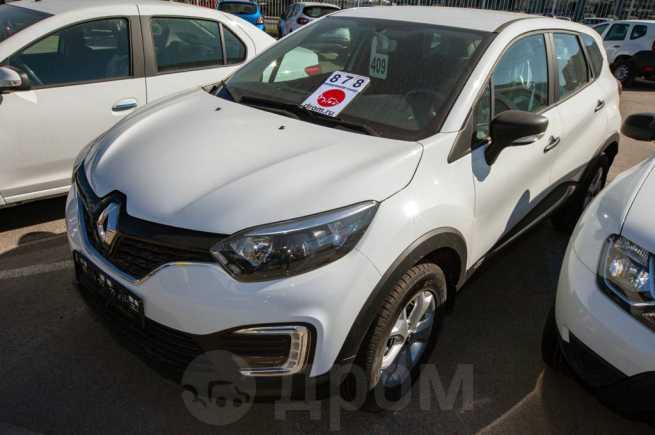 Renault Kaptur, 2018 год, 992 980 руб.