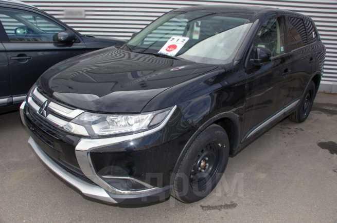Mitsubishi Outlander, 2018 год, 1 492 000 руб.