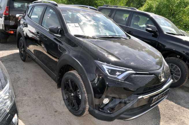 Toyota RAV4, 2018 год, 1 857 000 руб.