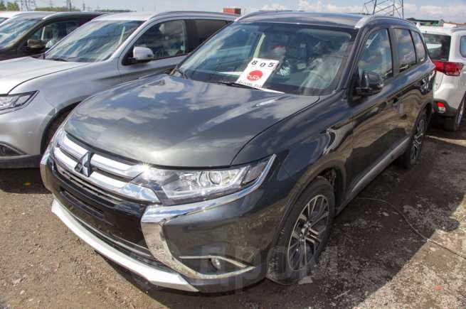 Mitsubishi Outlander, 2018 год, 1 759 000 руб.