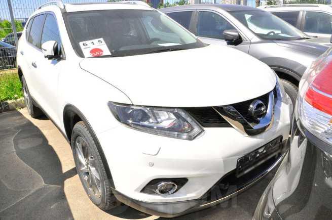 Nissan X-Trail, 2018 год, 1 944 000 руб.