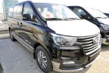 Hyundai H1. TIMELESS BLACK (RB5 / PB5)