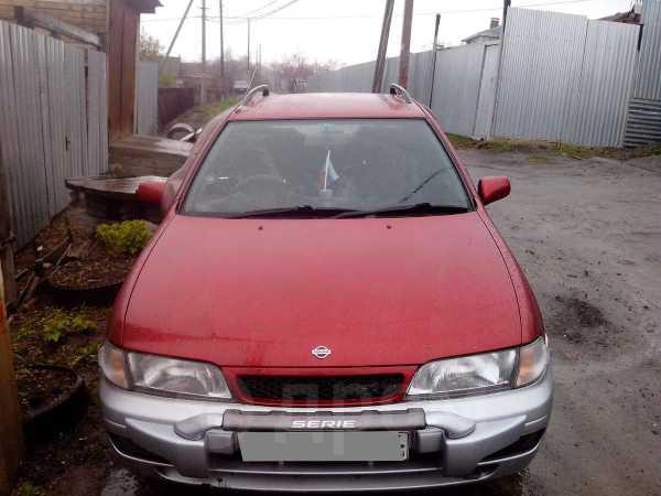 Nissan Pulsar, 1998 год, 155 000 руб.