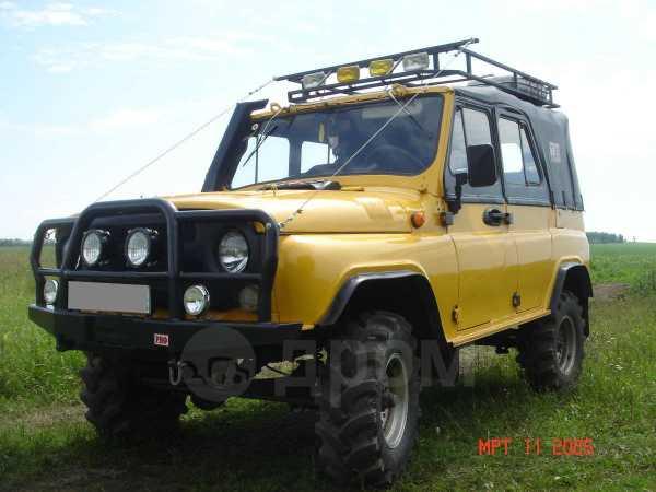 УАЗ 3151, 1985 год, 165 000 руб.