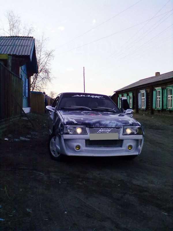Лада 2109, 1994 год, 140 000 руб.