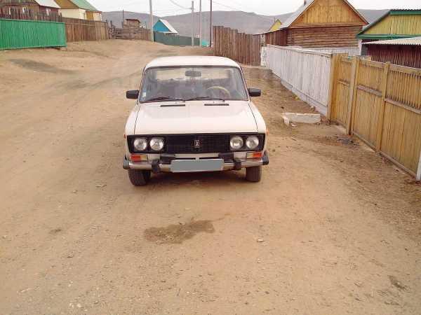 Лада 2106, 1993 год, 90 000 руб.