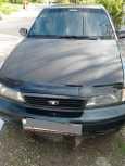Daewoo Nexia, 1997 год, 211 298 руб.