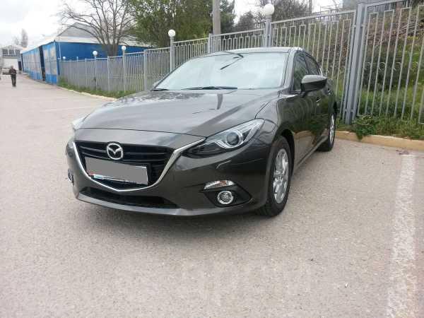 Mazda Mazda3, 2013 год, 818 000 руб.