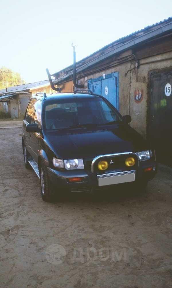 Mitsubishi RVR, 1996 год, 200 000 руб.