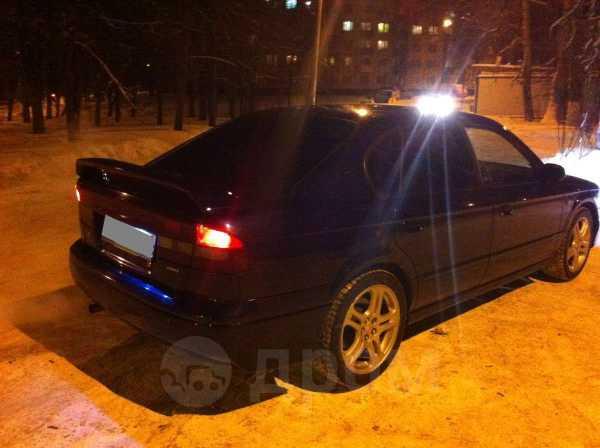 Subaru Legacy B4, 2001 год, 260 000 руб.