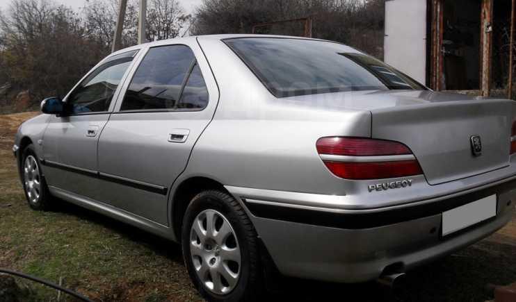 Peugeot 406, 2002 год, 260 000 руб.