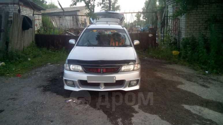 Nissan Wingroad, 2001 год, 170 000 руб.