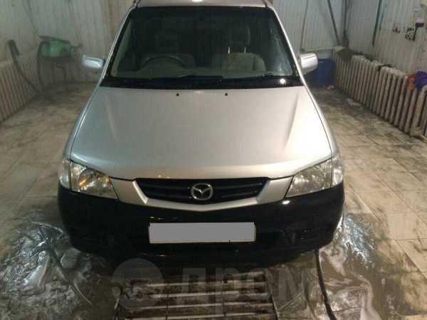 Mazda Demio, 2000 год, 95 000 руб.