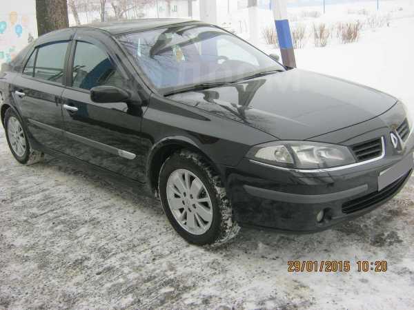 Renault Laguna, 2006 год, 285 000 руб.
