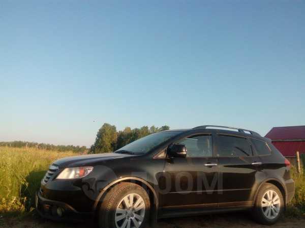 Subaru Tribeca, 2007 год, 725 000 руб.