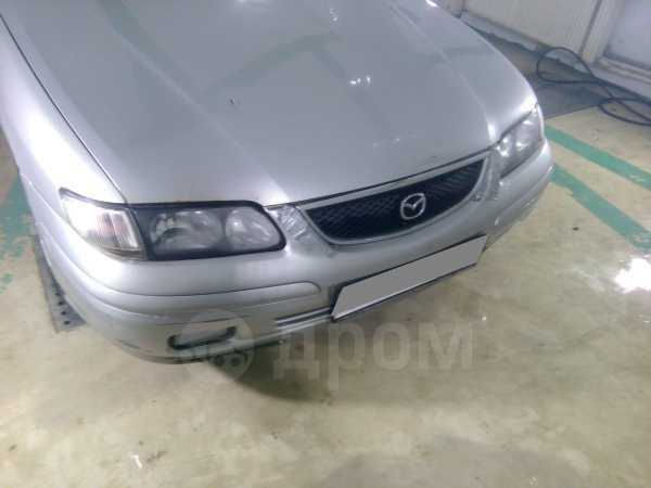 Mazda Capella, 1998 год, 80 000 руб.