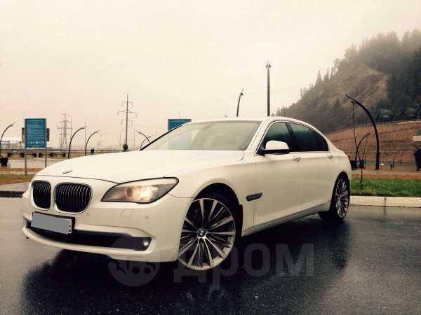 BMW 7-Series, 2013 год, 3 499 000 руб.