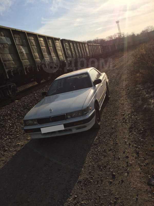Nissan Laurel, 1989 год, 40 000 руб.