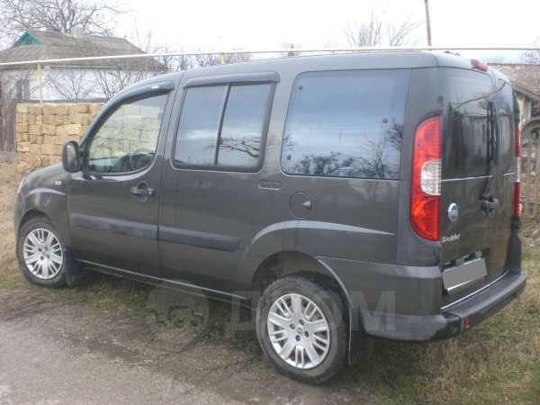 Fiat Doblo, 2008 год, 370 000 руб.