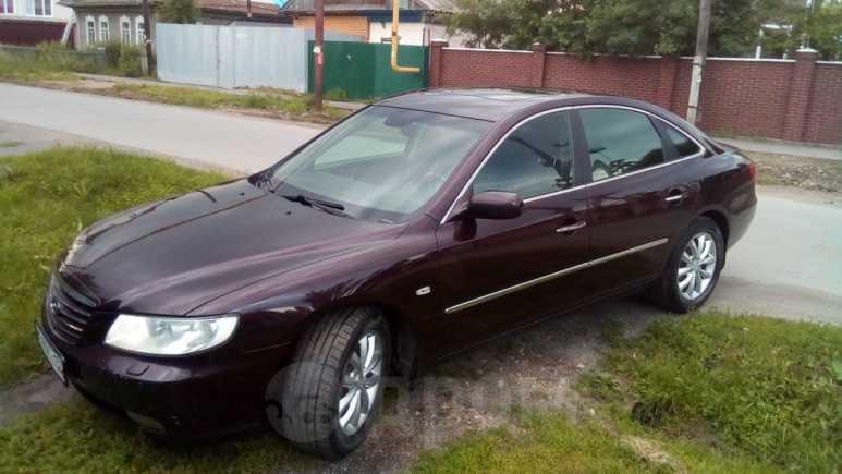 Hyundai Grandeur, 2006 год, 415 000 руб.