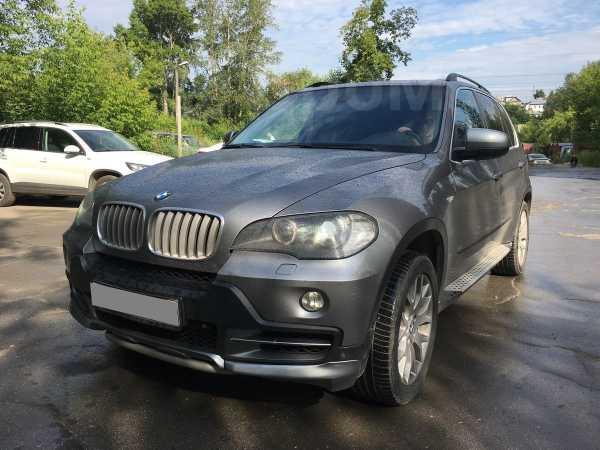 BMW X5, 2007 год, 899 999 руб.