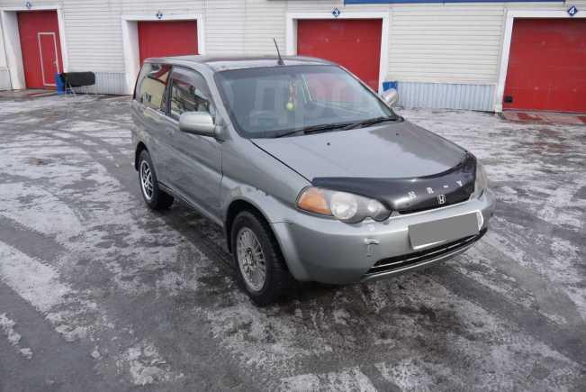 Honda HR-V, 2000 год, 200 000 руб.