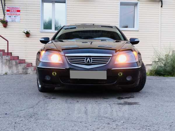 Acura RL, 2004 год, 490 000 руб.