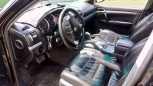 Porsche Cayenne, 2003 год, 650 000 руб.