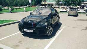Хабаровск X6 2010