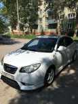 Hyundai Avante, 2009 год, 410 000 руб.