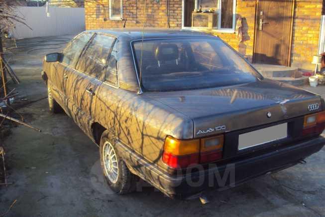 Audi 100, 1985 год, 45 000 руб.