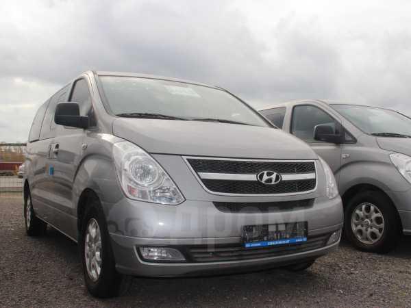 Hyundai Grand Starex, 2014 год, 1 347 000 руб.