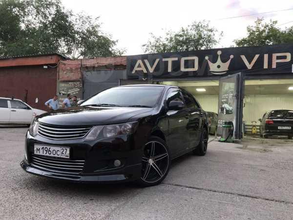 Toyota Allion, 2008 год, 685 000 руб.