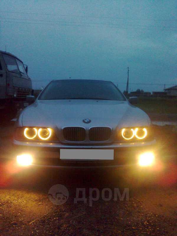 BMW 5-Series, 1996 год, 300 000 руб.