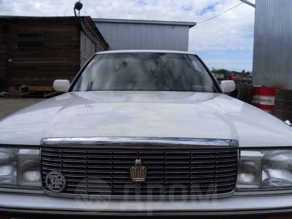 Toyota Crown, 1994 год, 280 000 руб.