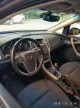 Opel Astra, 2010 год, 480 000 руб.
