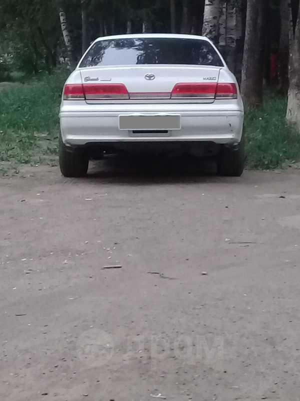 Toyota Mark II, 1999 год, 333 333 руб.