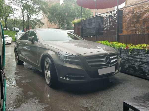Mercedes-Benz CLS-Class, 2011 год, 1 790 000 руб.