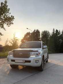 Ленск Land Cruiser 2014