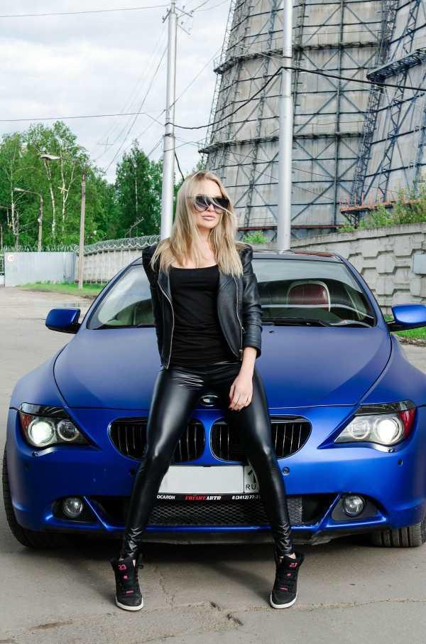 BMW 6-Series, 2005 год, 820 000 руб.