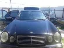 Ишим E-Class 1997
