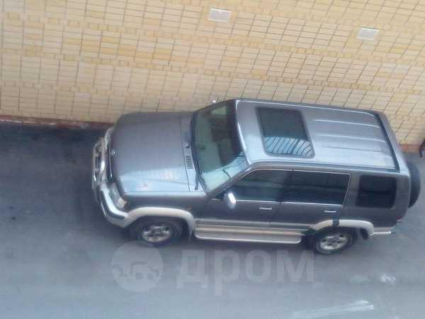 Opel Monterey, 1999 год, 270 000 руб.