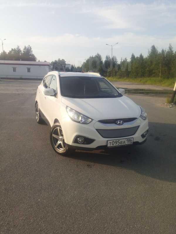 Hyundai ix35, 2012 год, 845 000 руб.