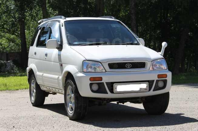 Toyota Cami, 1999 год, 320 000 руб.